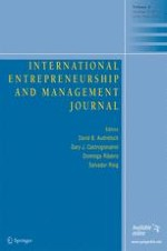 International Entrepreneurship and Management Journal 3/2010