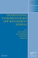 International Entrepreneurship and Management Journal 2/2011