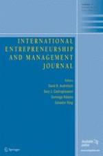 International Entrepreneurship and Management Journal 2/2011