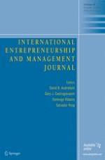 International Entrepreneurship and Management Journal 3/2012