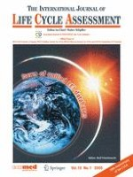 The International Journal of Life Cycle Assessment 1/2005