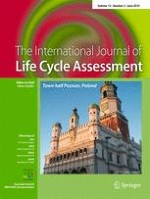 The International Journal of Life Cycle Assessment 5/2010