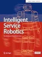 Intelligent Service Robotics 2/2019