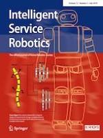 Intelligent Service Robotics 3/2019