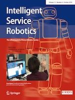 Intelligent Service Robotics 4/2019