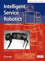Intelligent Service Robotics 1/2020