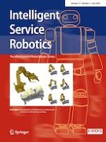 Intelligent Service Robotics 3/2020