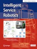 Intelligent Service Robotics 4/2020