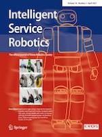Intelligent Service Robotics 2/2021