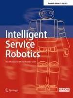 Intelligent Service Robotics 3/2013