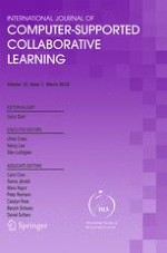 International Journal of Computer-Supported Collaborative Learning 1/2015