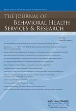 The Journal of Behavioral Health Services & Research 2/2016