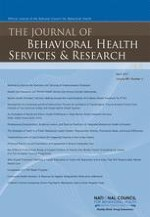 The Journal of Behavioral Health Services & Research 2/2017