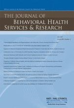The Journal of Behavioral Health Services & Research 3/2017