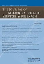 The Journal of Behavioral Health Services & Research 2/2018