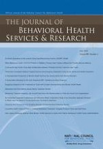The Journal of Behavioral Health Services & Research 3/2018