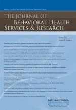 The Journal of Behavioral Health Services & Research 4/2018