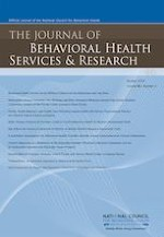 The Journal of Behavioral Health Services & Research 4/2019