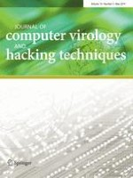 Journal of Computer Virology and Hacking Techniques 2/2014