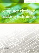 Journal of Computer Virology and Hacking Techniques 3/2014