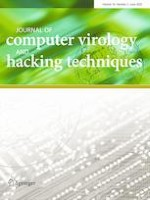 Journal of Computer Virology and Hacking Techniques 2/2020