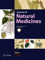 Journal of Natural Medicines 2/2013