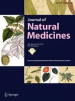 Journal of Natural Medicines 1/2017