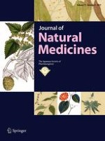 Journal of Natural Medicines 2/2017