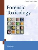 Forensic Toxicology 2/2016