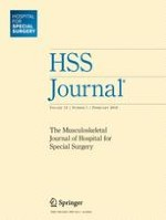HSS Journal ® 1/2016