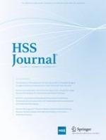 HSS Journal ® 3/2017