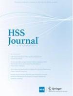 HSS Journal ® 2/2018