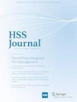 HSS Journal ® 1/2019