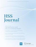 HSS Journal ® 3/2019