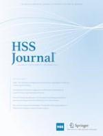 HSS Journal ® 2/2020