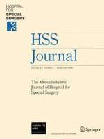 HSS Journal ® 1/2008