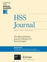 HSS Journal ® 1/2012