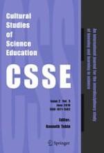 Cultural Studies of Science Education 2/2010