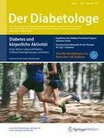 Der Diabetologe 8/2015