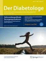 Der Diabetologe 1/2017