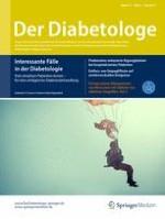 Der Diabetologe 4/2017