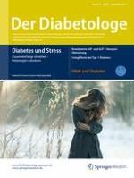 Der Diabetologe 8/2017