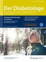 Der Diabetologe 1/2018