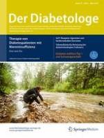 Der Diabetologe 2/2018