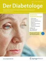 Der Diabetologe 8/2018