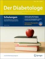 Der Diabetologe 5/2008