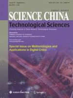 Science China Technological Sciences 1/2010
