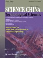 Science China Technological Sciences 4/2010