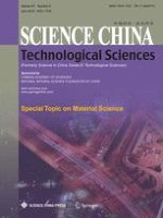 Science China Technological Sciences 6/2010