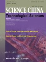 Science China Technological Sciences 6/2011